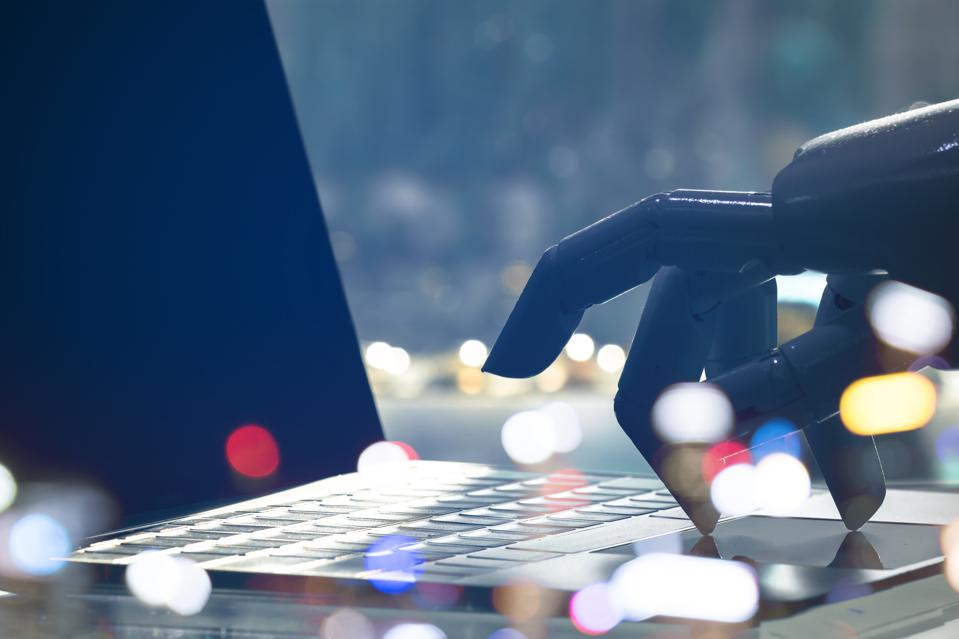 Number Crunchers No More: How Automation Is Shaping The Future Of Accountancy