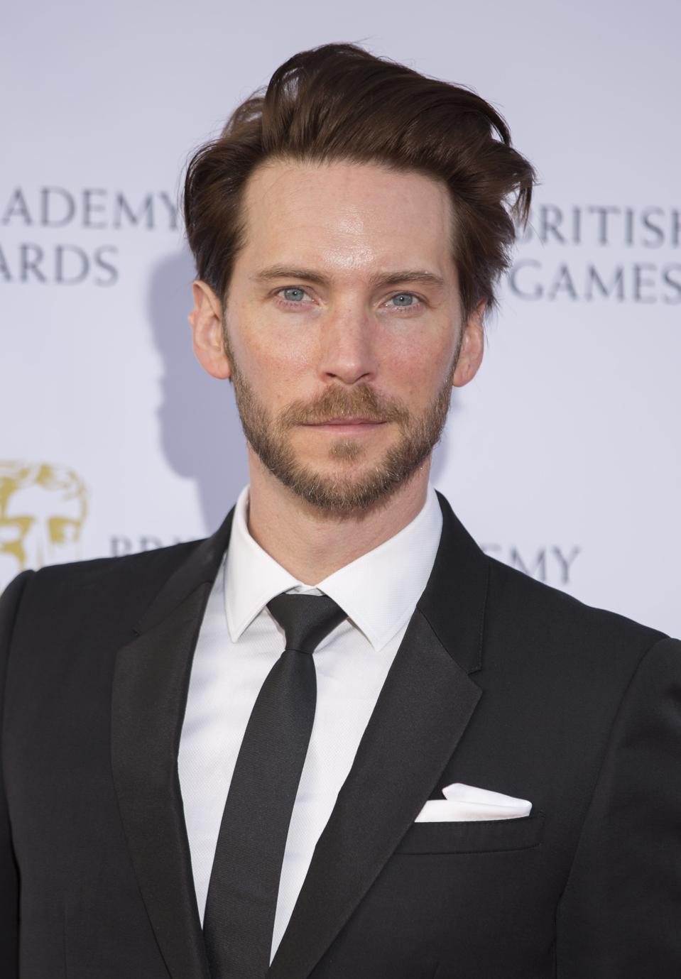 BAFTA Games Awards - Red Carpet Arrivals
