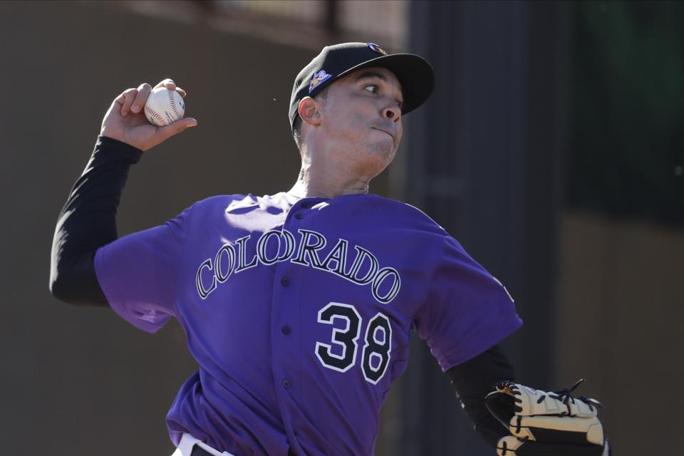 Nine Non-Roster Rockies Players Eligible For Players Association Financial Assistance