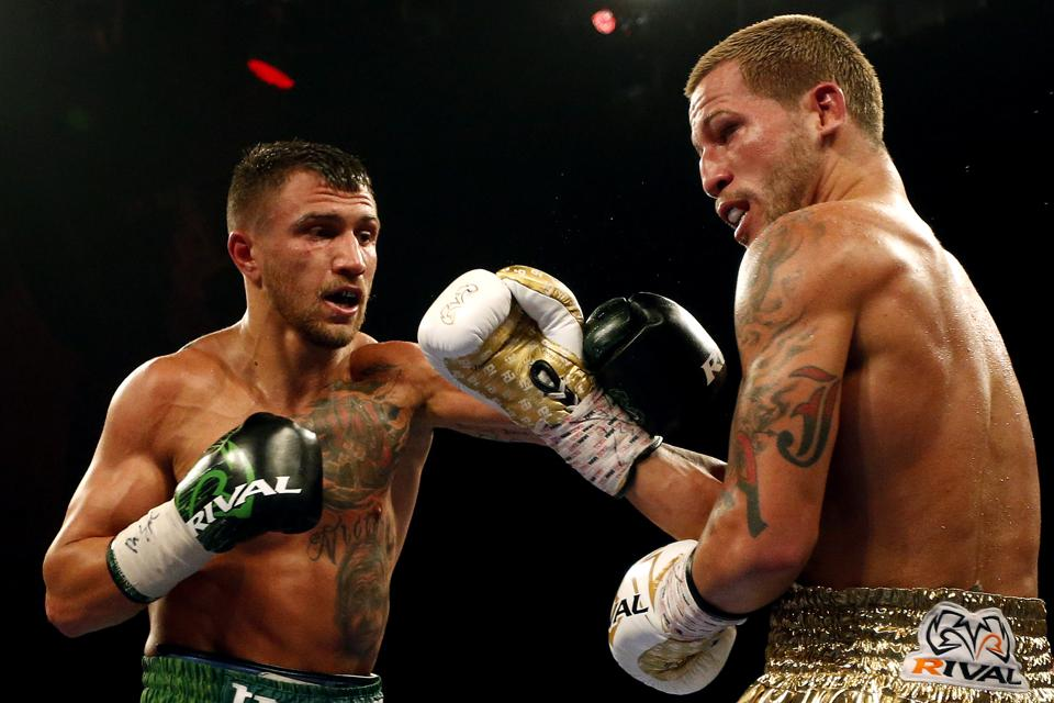 how to watch lomachenko boxing