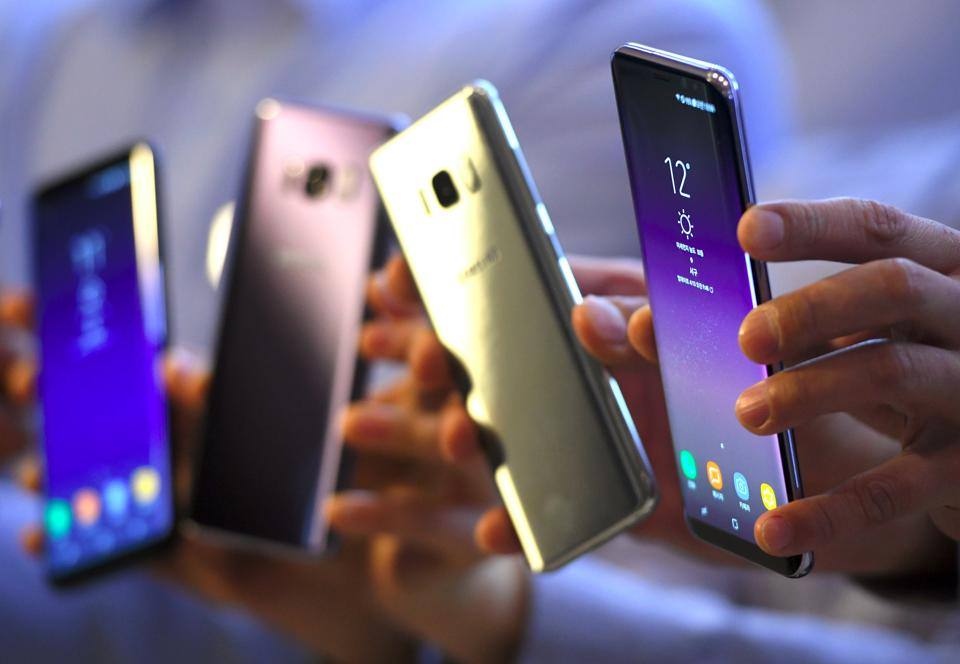 New Note 8 Images Channel The Stunning Galaxy S8