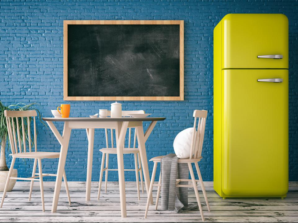 The Best Small Refrigerators With A Freezer
