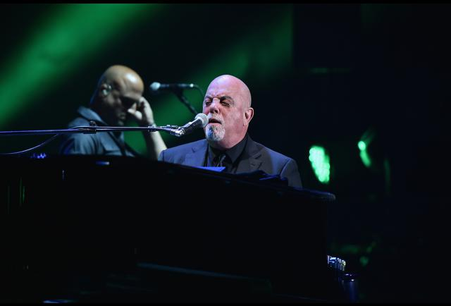 Billy Joel Is Cool Whether You Think So Or Not