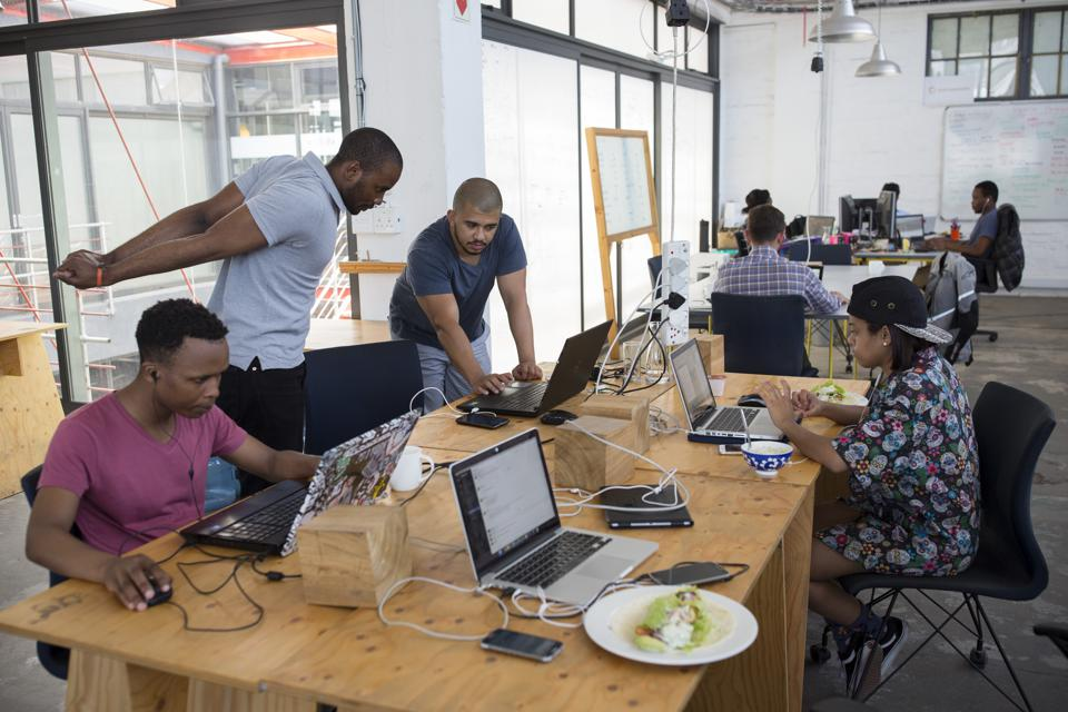 Funding for early-stage African startups
