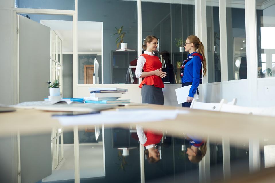 Etiquette In Entrepreneurship: When Startups Call Nonprofits For Help