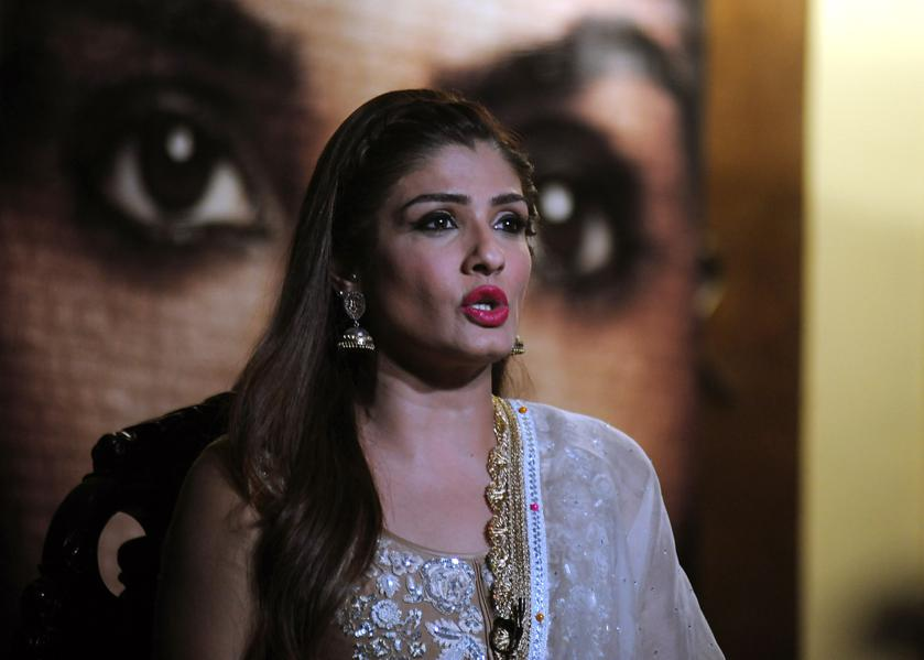 Raveena Tandon Rape Drama 'Maatr' Sets Out To Shock- And Succeeds