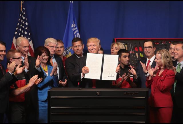 America's H-1B Visa Program Needs Reform