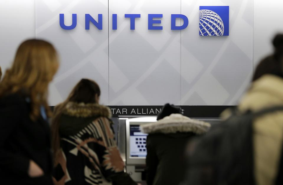Some Customer Experience Lessons From United's And My Own Experience Of Denied Boarding