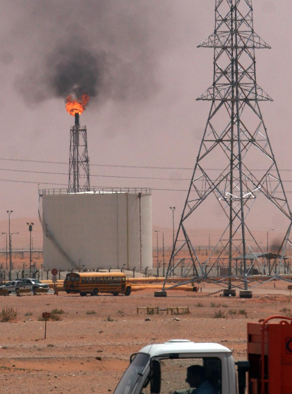 Saudi Arabia Would Take Oil Prices Back To $100 Again