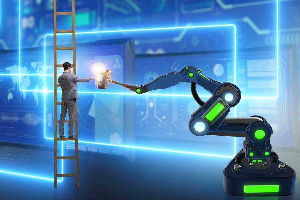 Machine Learning, Artificial Intelligence - And The Future Of Accounting