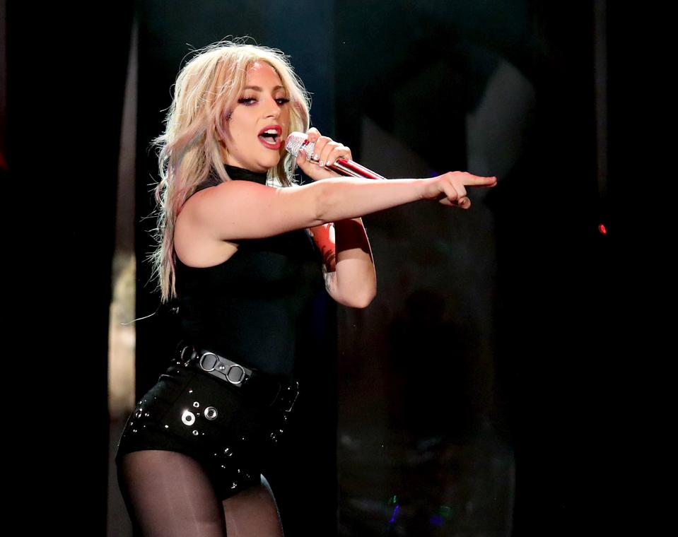 Want To Improve The Workplace? New Research By Lady Gaga's ...