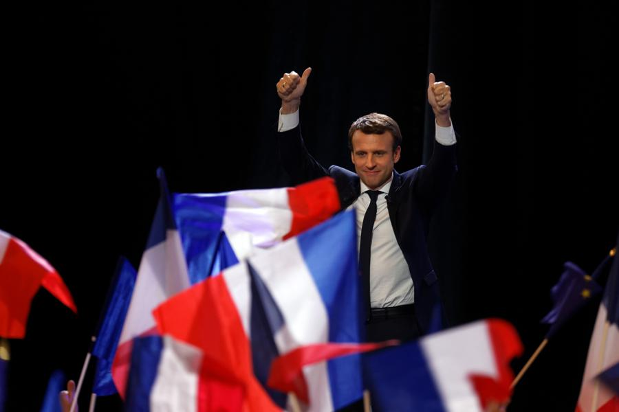 French Elections Part I: The Return Of Common Sense?