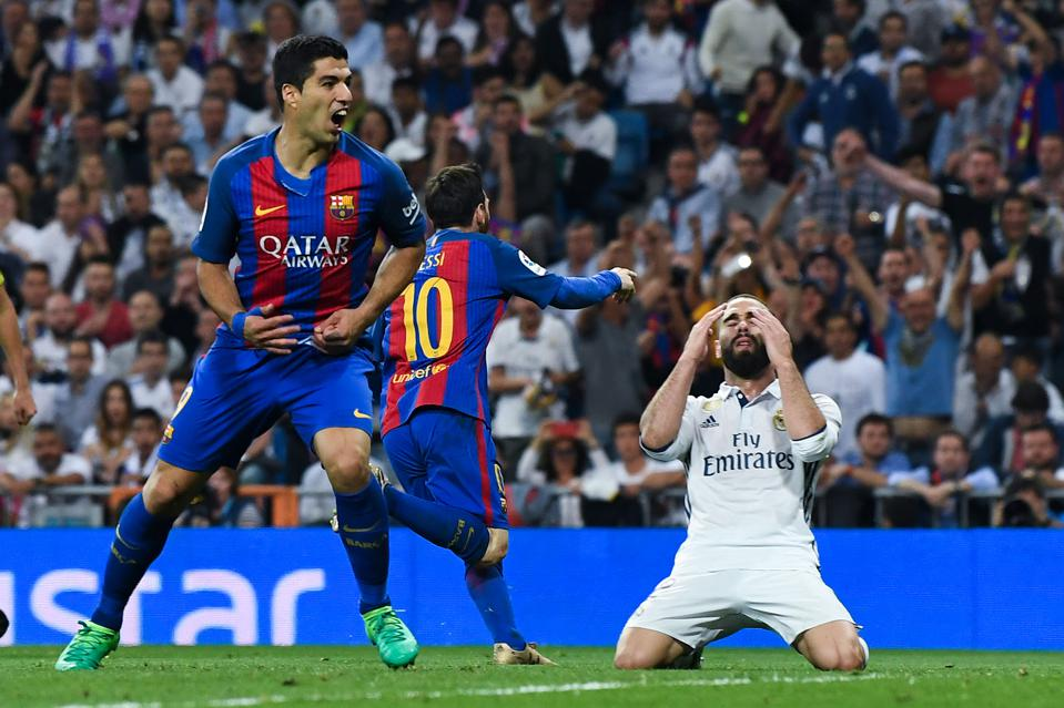 El Clasico In Miami Is Major Test For Stephen Ross' Soccer Business