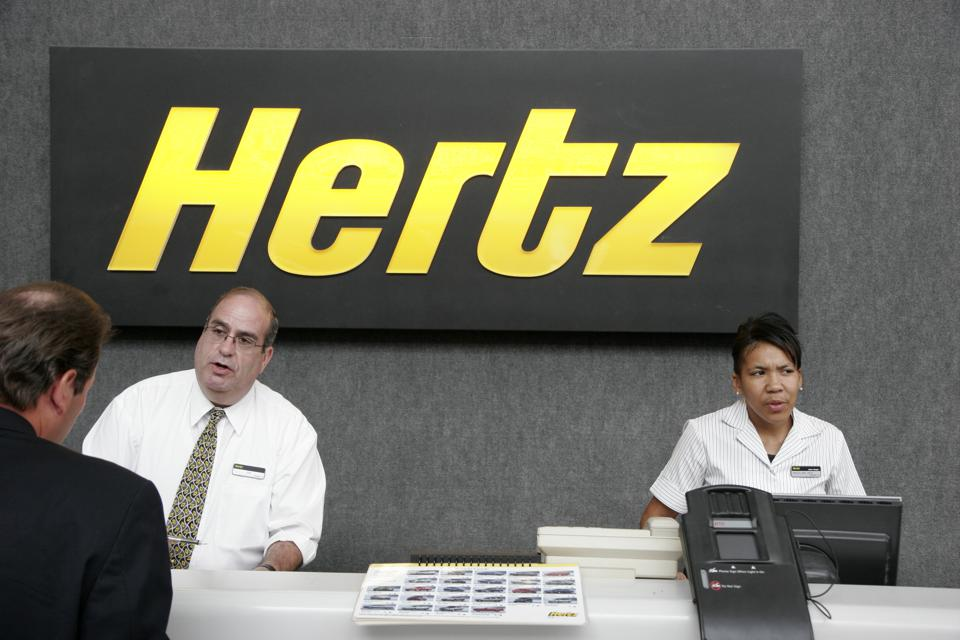 hertz stock - photo #32