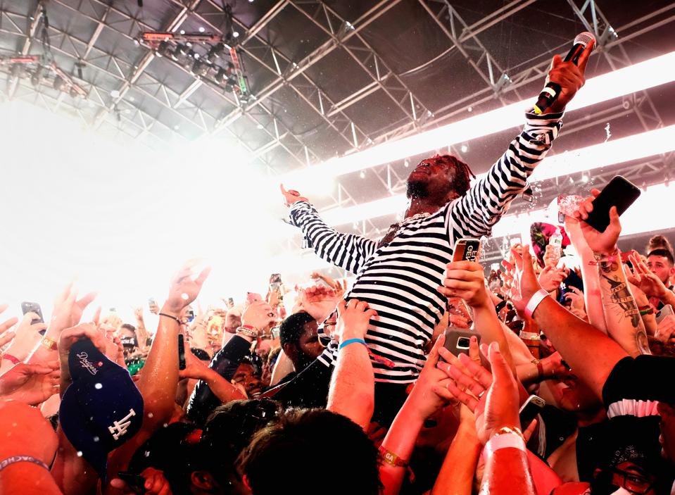 Sold Out: How Should Brands Rethink Reaching Millennial Festival Fans?