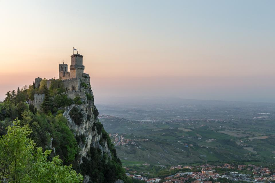 Walk On Pilgrimage Paths Through Emilia-Romagna To Celebrate Italy's Year Of Slow Travel