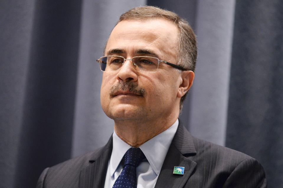 Aramco's Sabic Deal Should Be A Warning To Saudi Investors