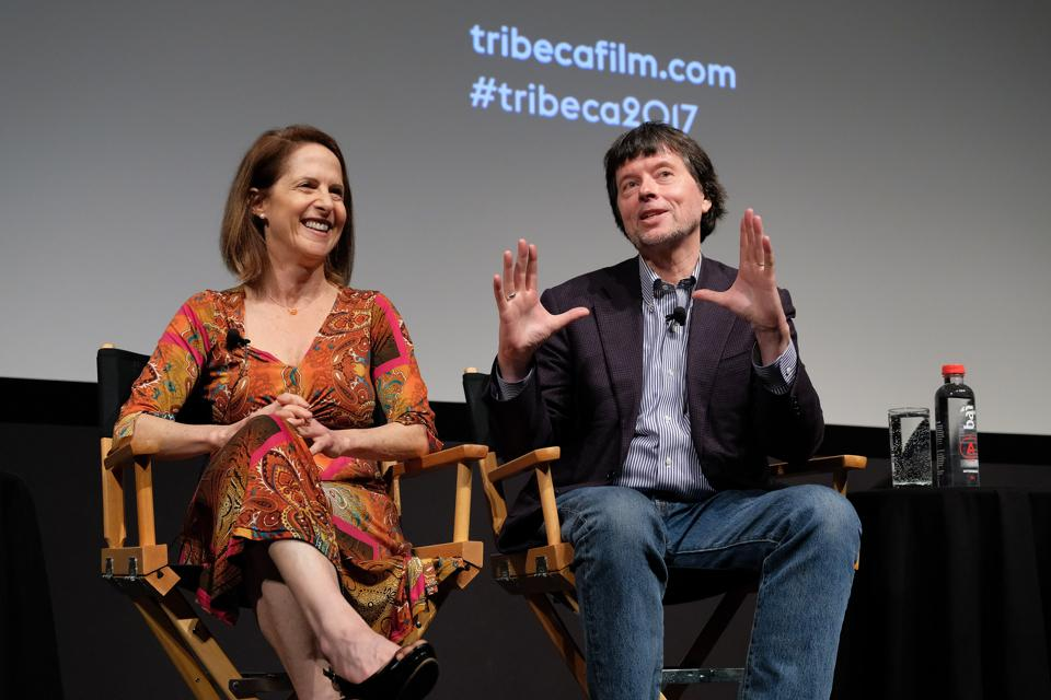 PODCAST: Ken Burns And Lynn Novick Talk 'The Vietnam War' And The Secrets Of Storytelling In The Digital Age