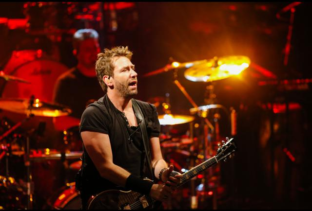 New Albums From Nickelback, Lorde & Fleet Foxes Start Inside The Top 10 In The U.K.