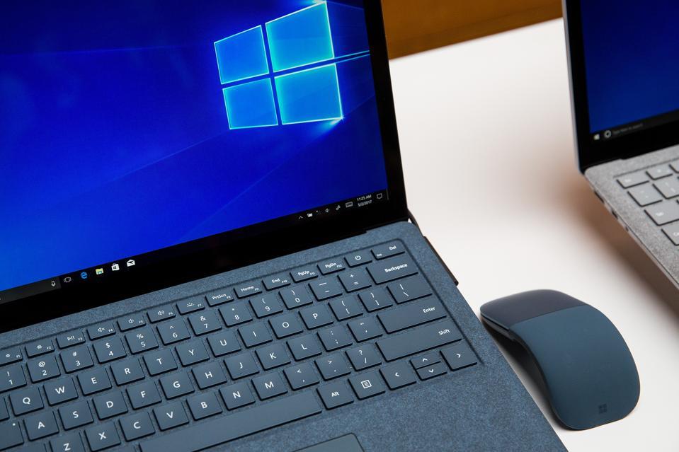 Microsoft Surface Pro Echoes Apple's Annoying Advantage