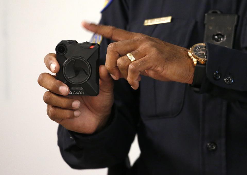 Phoenix Police Body Cameras
