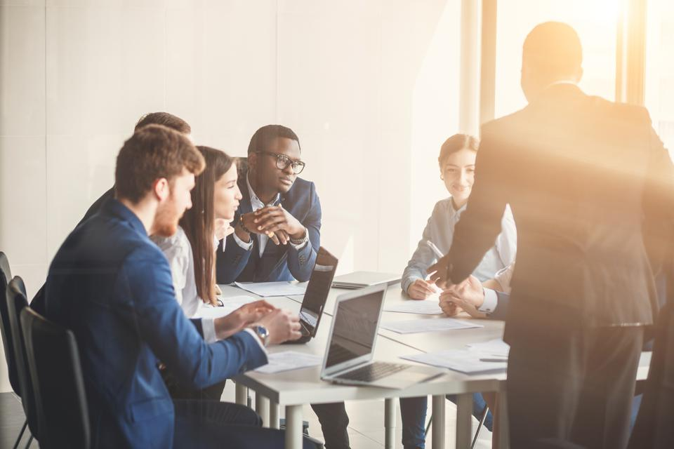 Five Practices To Make You A Greater Leader And Manager
