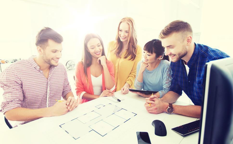 How This Hiring Manager Maintains A Millennial Team With A 93% Retention Rate
