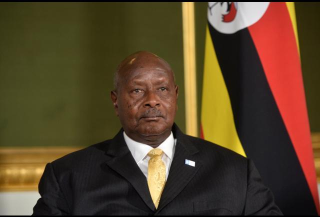 Dollar house forex bureau uganda