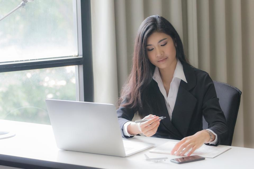 The Five Worst Resume Mistakes And How To Fix Them