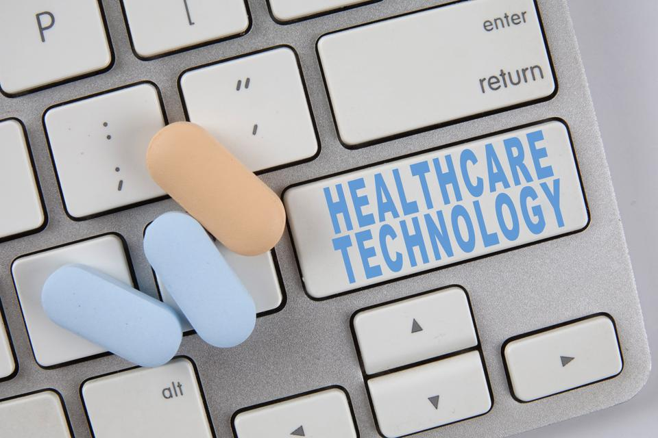 Digital Therapeutics: The Future of Health Care Will Be App-Based