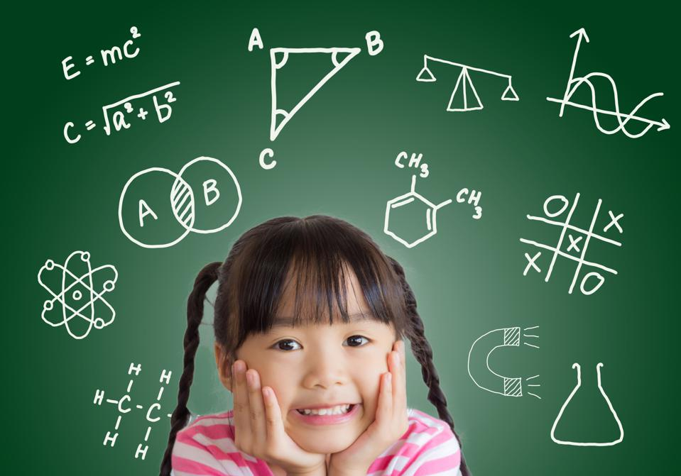 Help Your Kids Love Math And Science, Even If You Don\'t