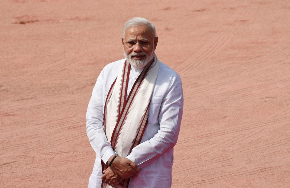 It's Been 3 Years Since Narendra Modi Took Office -- How ...