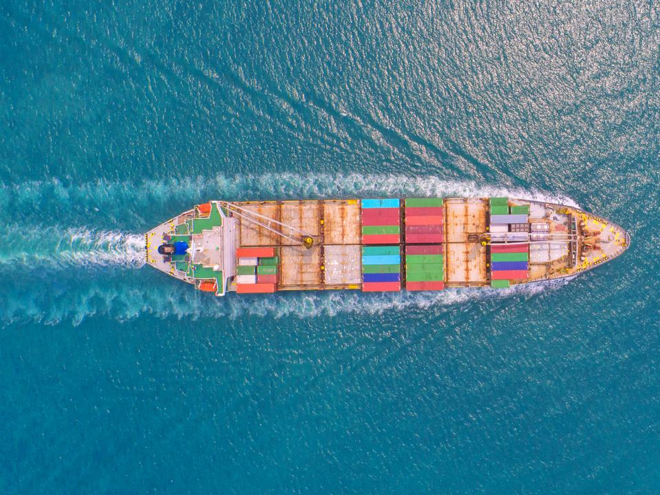 Norway To Launch World's First Automated Container Ship In 2018