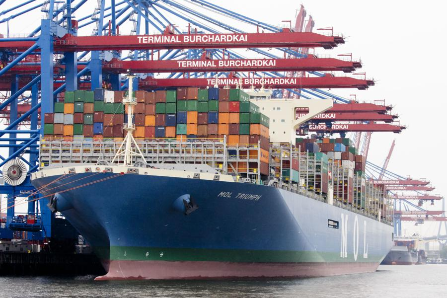 Struggling To Find Value In The Market? Think Shipping