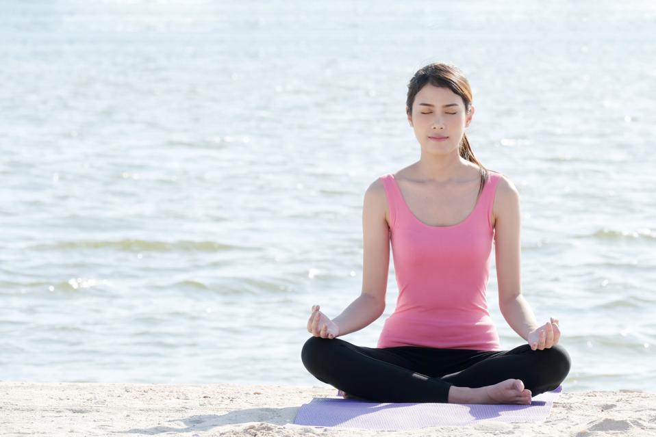 Meditación Para La Intuición (O Tercer Ojo) - Forbes 1
