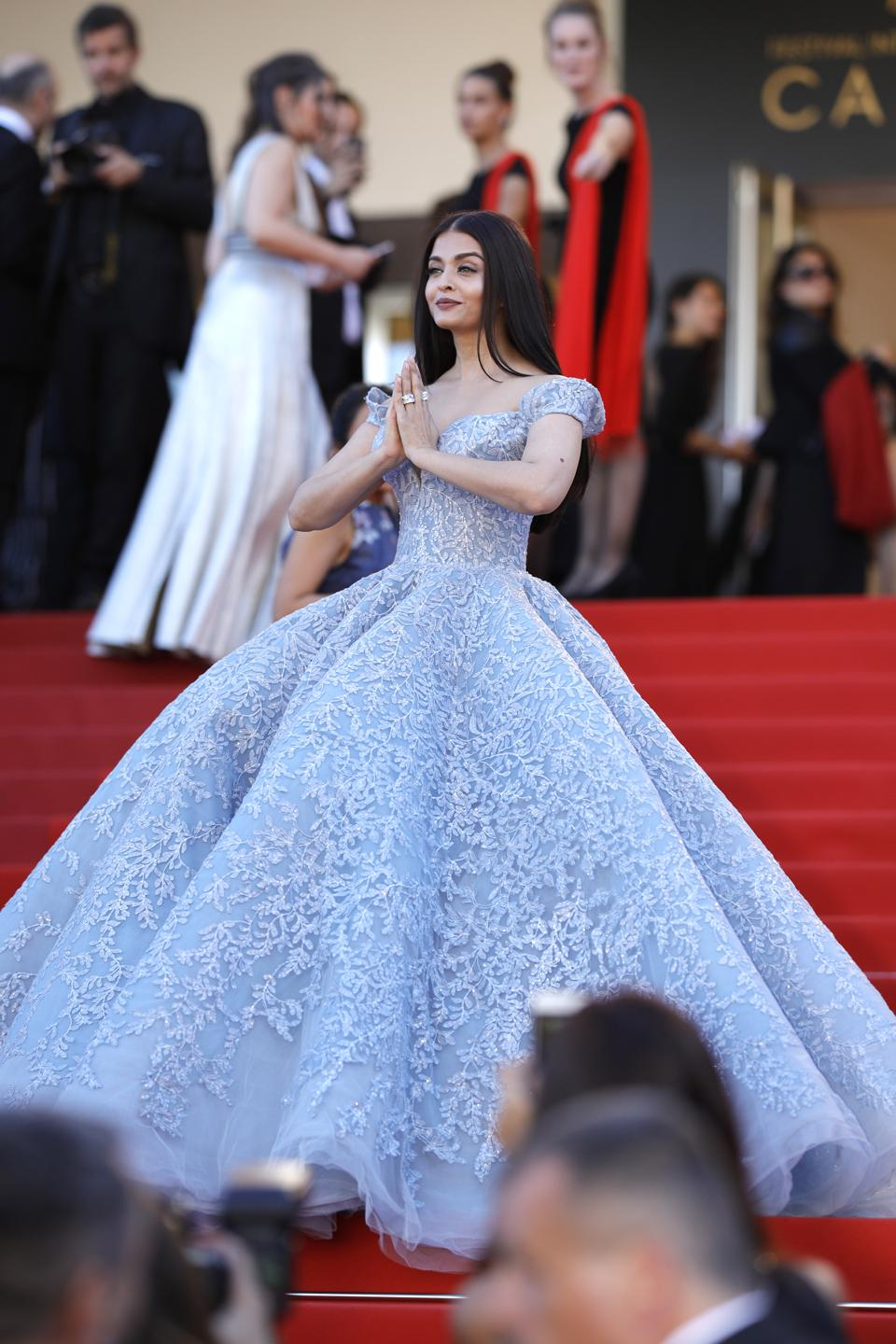 Cannes 2017: Asia's Best And Worst Dressed Stars On The ...