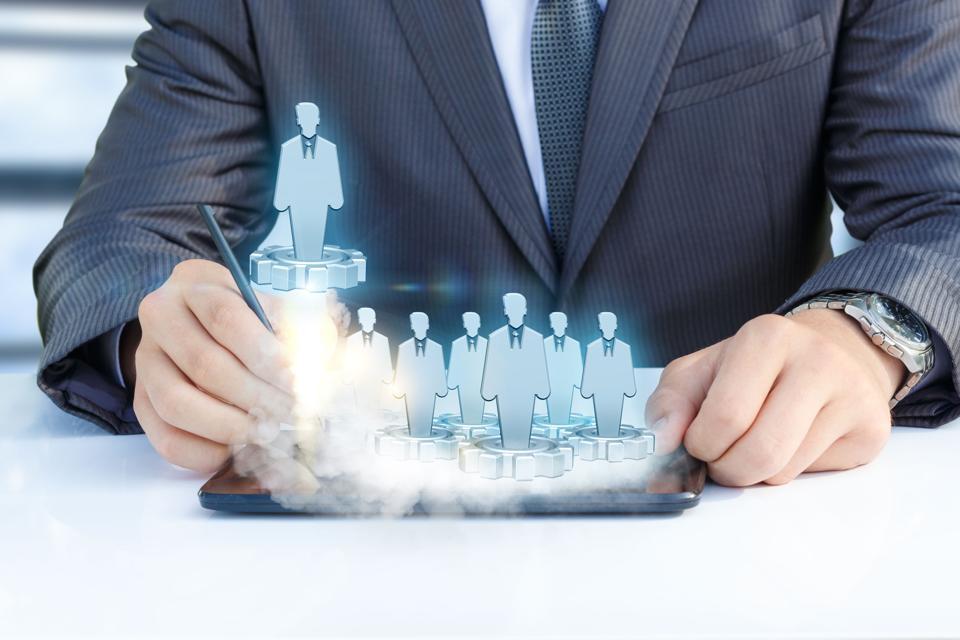 5 Leadership Tips for Digital Workforce Management