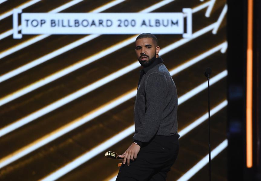 Drake Properly Releases New Single 'Signs'