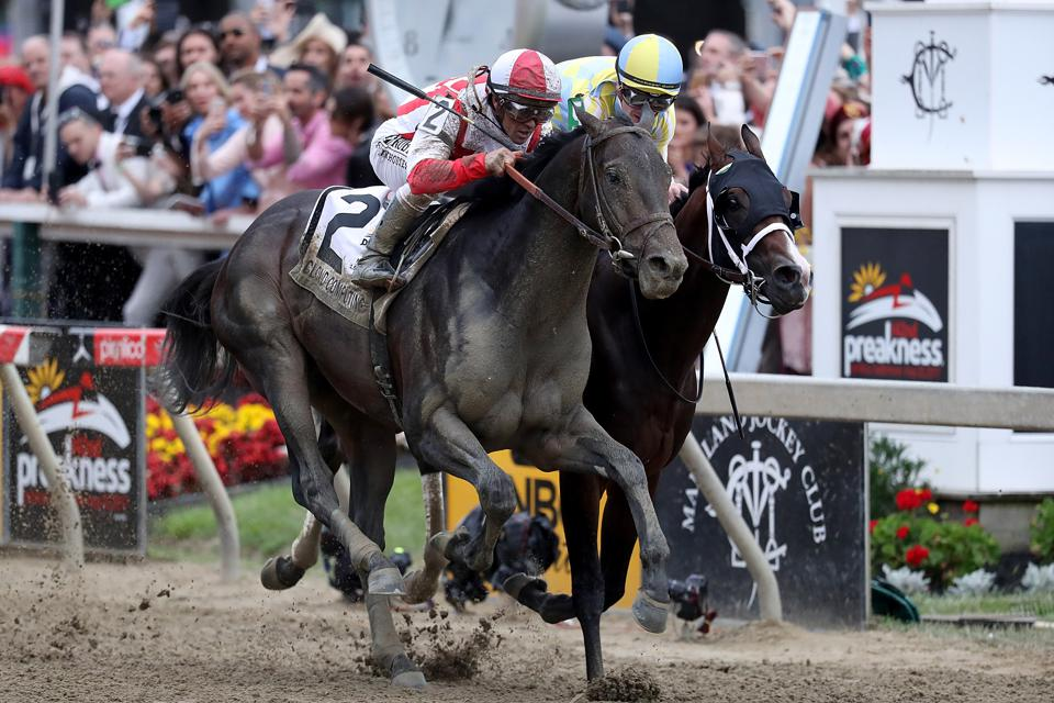 Saratoga S Best Bets For The Preakness - image 3