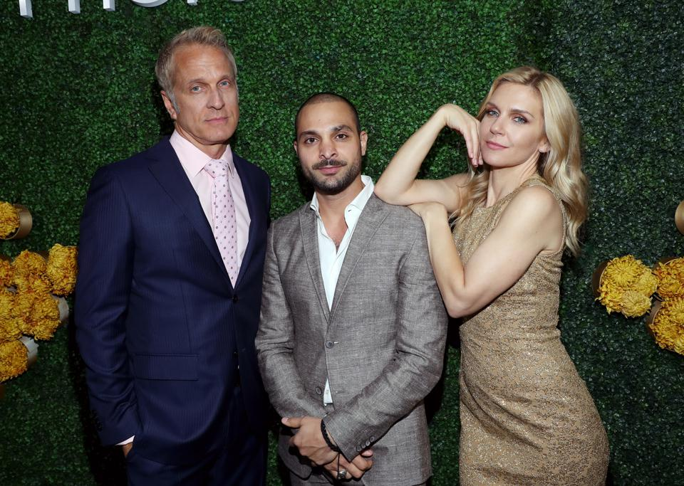 How Gauche, How Angry: Better Call Saul Actor Patrick Fabian On ...