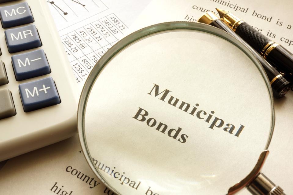 Tax-exempt bonds