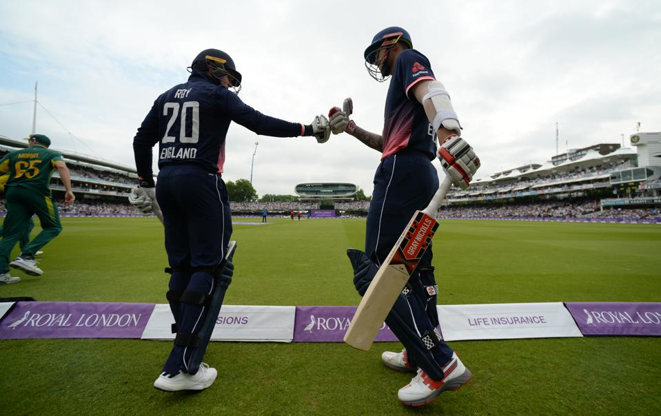 England v South Africa- Royal London ODI
