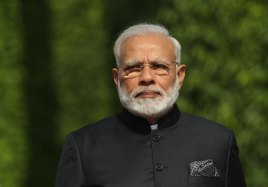 Inaugural Summit: The Four Issues That Will Dominate Modi And Trump's First Meeting