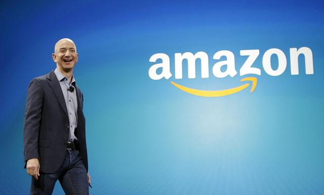 Amazon's Stock Could Rise 20% To $535 As Shopping 'Revolution' Snowballs