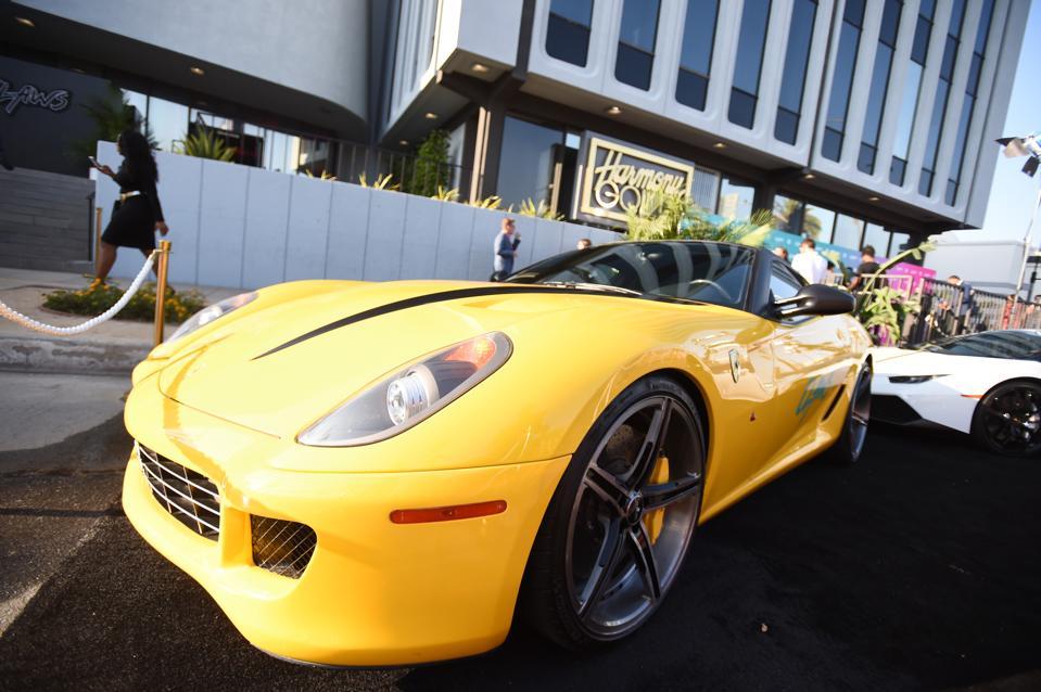 Financial Lessons From Jake Paul's Lamborghini