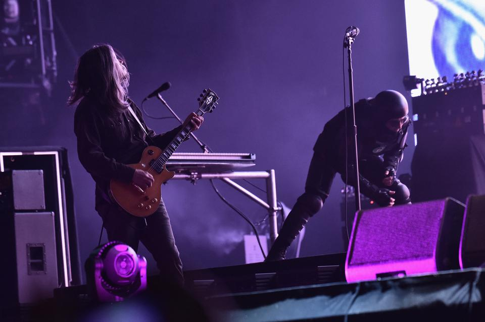 2017 The Governors Ball Music Festival - Day 3