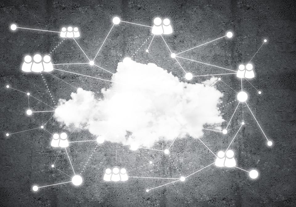 The Next Phase Of The Cloud Computing Revolution Is Here