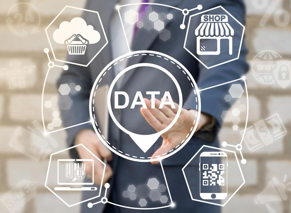 Where Can You Buy Big Data? Here Are The Biggest Consumer Data Brokers