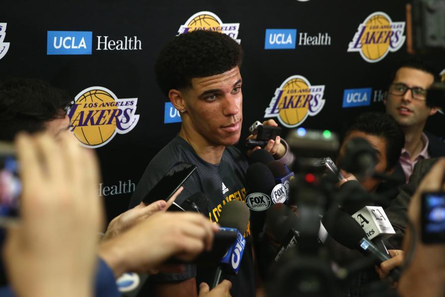 Magic Johnson's Imprint Fully On Lakers Following 2017 NBA Draft