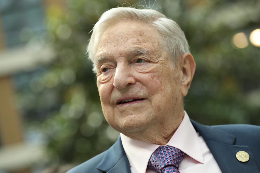 George Soros' Top 5 Buys Of 3rd Quarter
